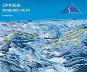 grootste skigebied van Tsjechie