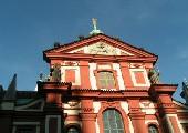 Praag, de hoofdstad van Tsjechie