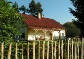 Tsjechische veranda