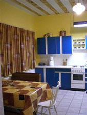 uitgebreide keuken